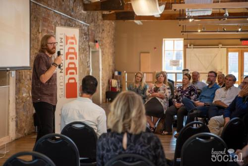 1 Million Cups Fall 2019 Launch (September, 2019)