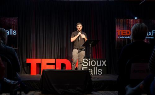TedX Sioux Falls (April 2019)